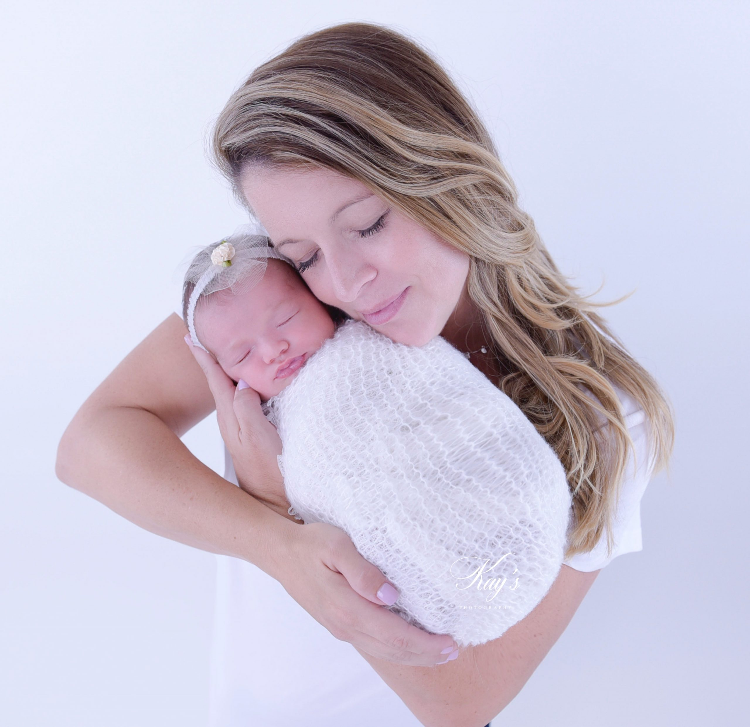 Deluxe Newborn Photography Collection