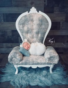Mini Swaddled Newborn Collection