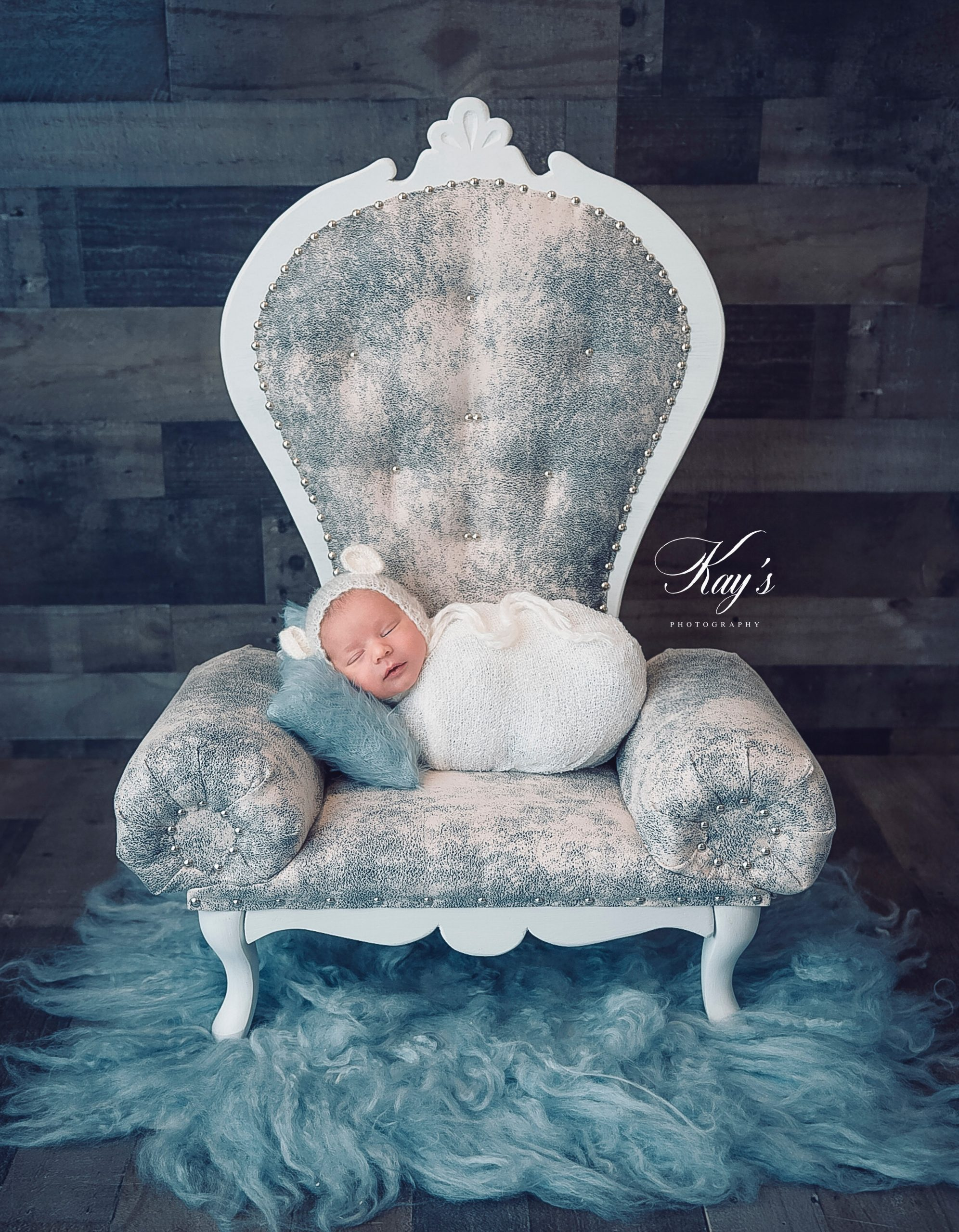 Mini Swaddled Newborn Collection